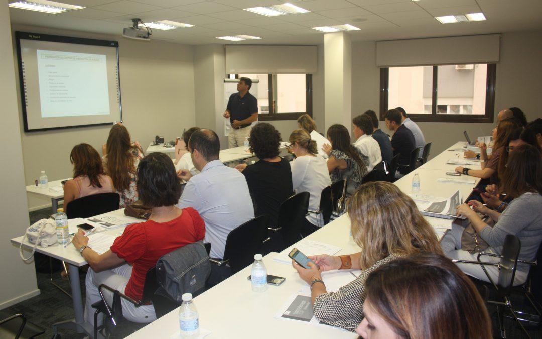 Finaliza el Curso de Especialización en Contratación Pública
