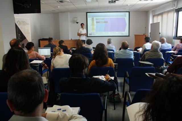 La Fundación Campus Tecnológico celebra unworkshopsobre financiación de proyectos de I+D+i