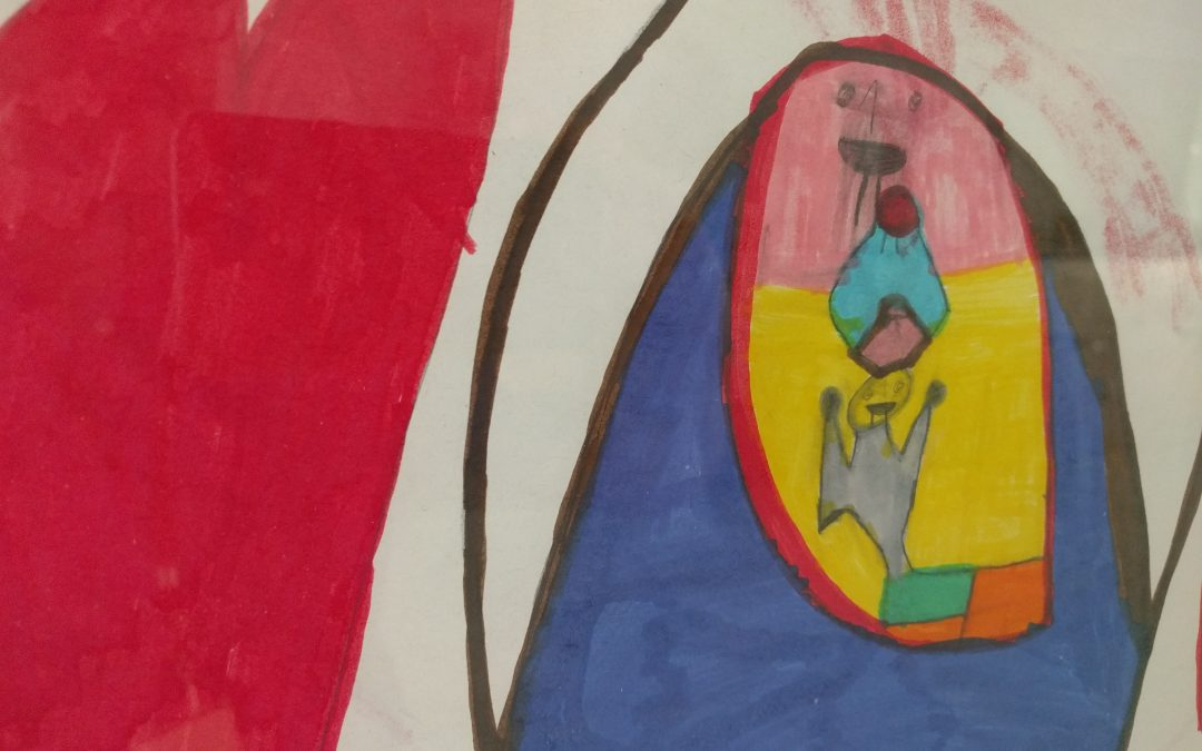 """""""Ser diferente es un punto"""", la nueva exposición de CajaGranada Fundación"""