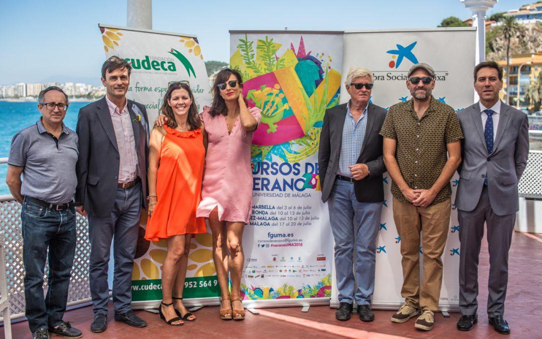 Festival benéfico de la FGUMA a beneficio de CUDECA y ACOES HONDURAS