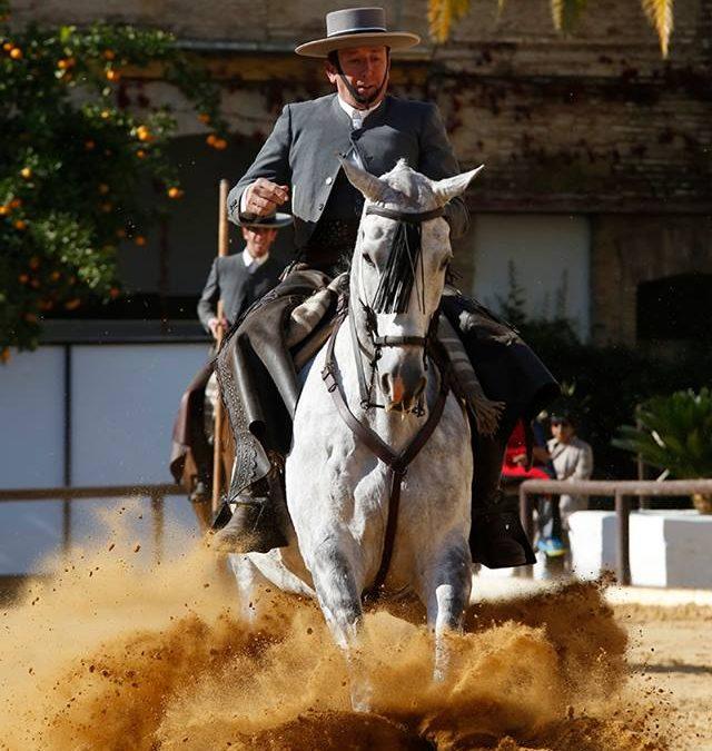 Balance del primer semestre del año de los espectáculos de la Asociación Córdoba Ecuestre