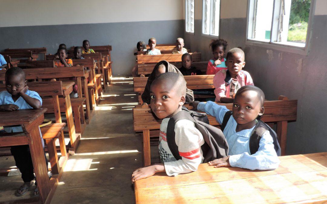 La ONG para el Desarrollo Madre Coraje renueva el Sello ONG Acreditada de Fundación Lealtad