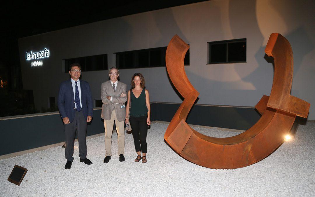 El Hospital La Arruzafa inaugura 'La esencia de lo visible' para celebrar sus 25 años de historia