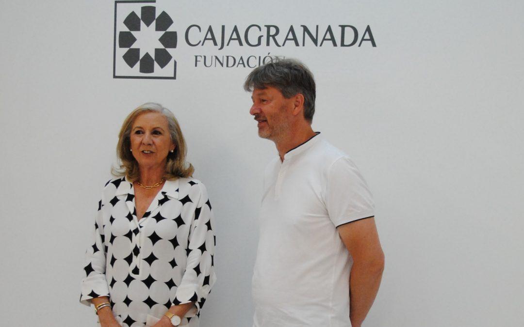 CajaGranada Fundación y Bankia patrocinan el 'Ciclo Mozart Instrumental' de la OCG