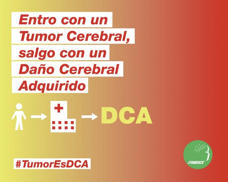 El tumor cerebral, una de las principales causas de un Daño Cerebral Adquirido