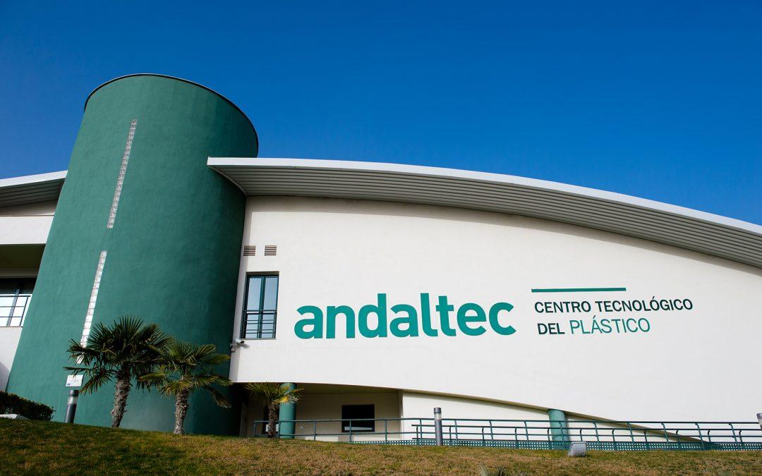 Andaltec presta más de 1.300 servicios tecnológicos a empresas de once países en el año 2019