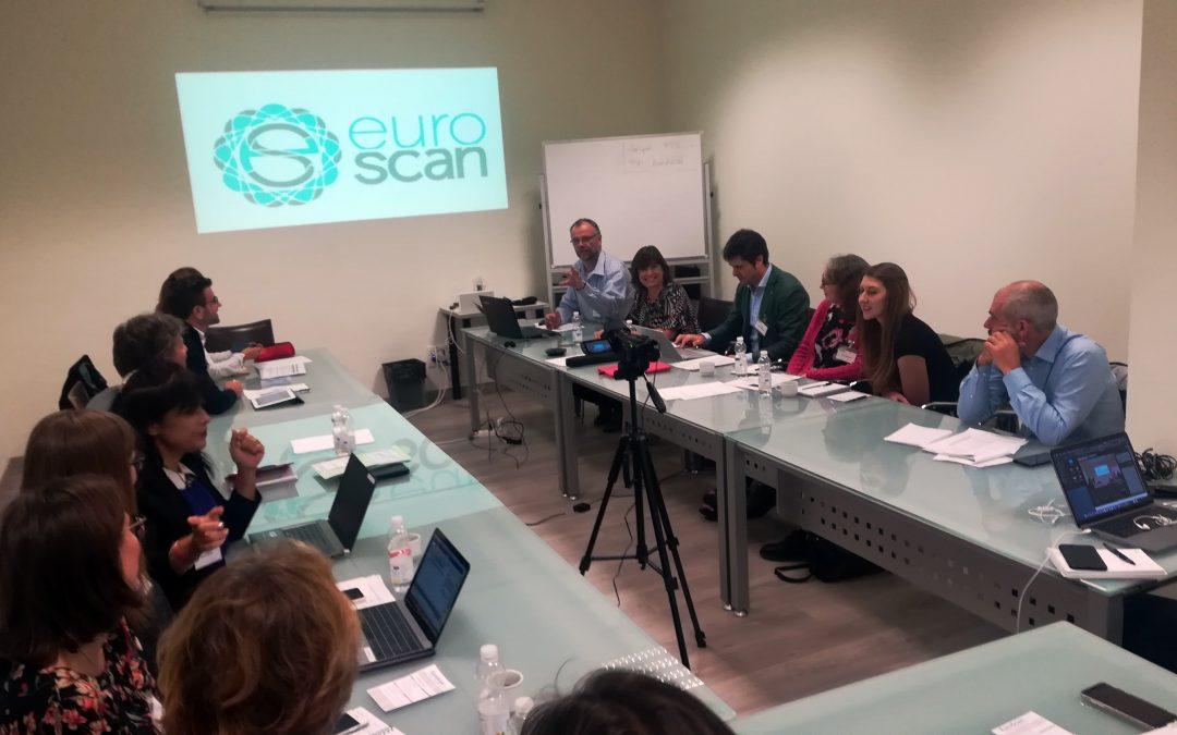 Fundación Progreso y Salud acoge el encuentro anual de la Red Internacional de Información sobre Tecnologías Sanitarias Nuevas y Emergentes