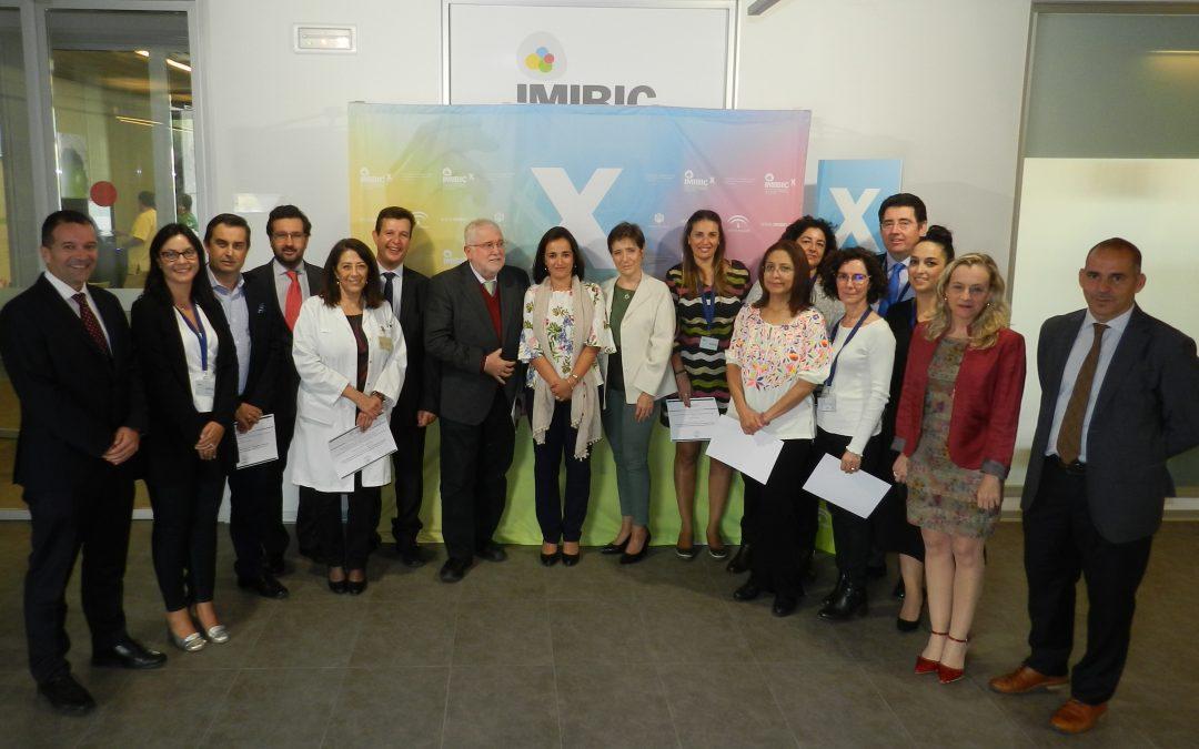 Siete proyectos andaluces en oncología y oncohematología contratarán jóvenes investigadores tras un acuerdo entre la Fundación Progreso y Salud y Roche Farma
