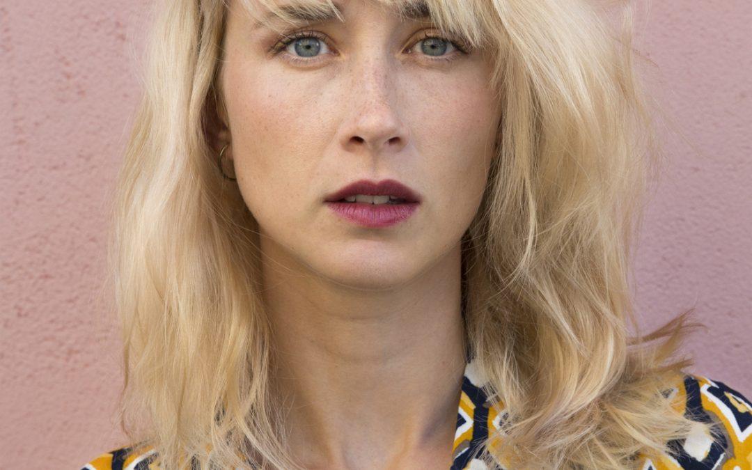 La actriz Ingrid García-Jonsson, Premio Luz del Festival de Cine Iberoamericano de Huelva