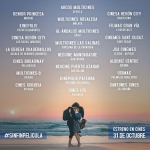 """Se estrena en cines """"Sin Fin"""", ópera prima de los hermanos Alenda"""