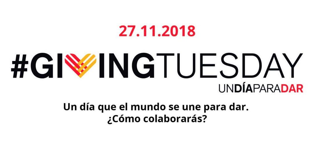 Andalucía suma 15 proyectos solidarios para el próximo #GivingTuesday