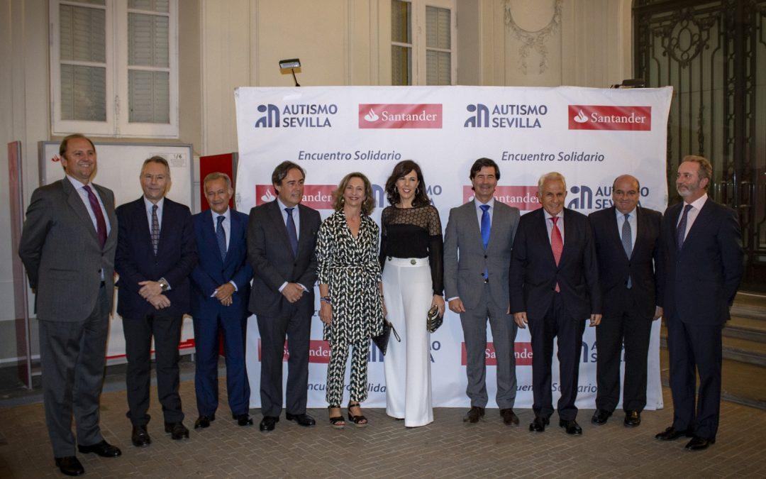 Celebrado el X Encuentro Solidario de Autismo Sevilla