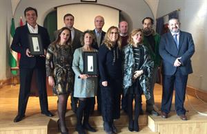 Fundación Emet Arco Iris galardonada en la XX Edición de los Premios Pepe Espaliú