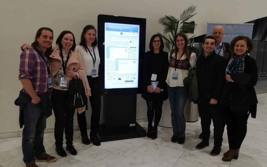 El Biobanco del SSPA, premiado en el IX Congreso Nacional de Biobancos