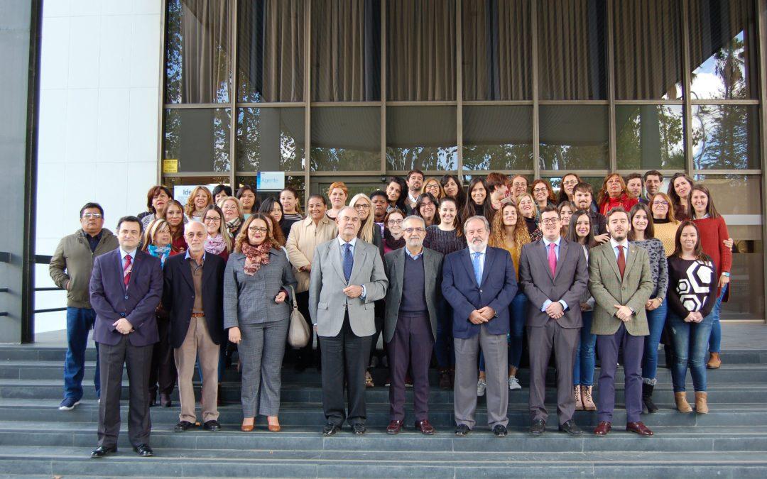 Fundomar y RICOMS finalizan dos nuevos cursos formativos del programa 'Sevilla Integra'