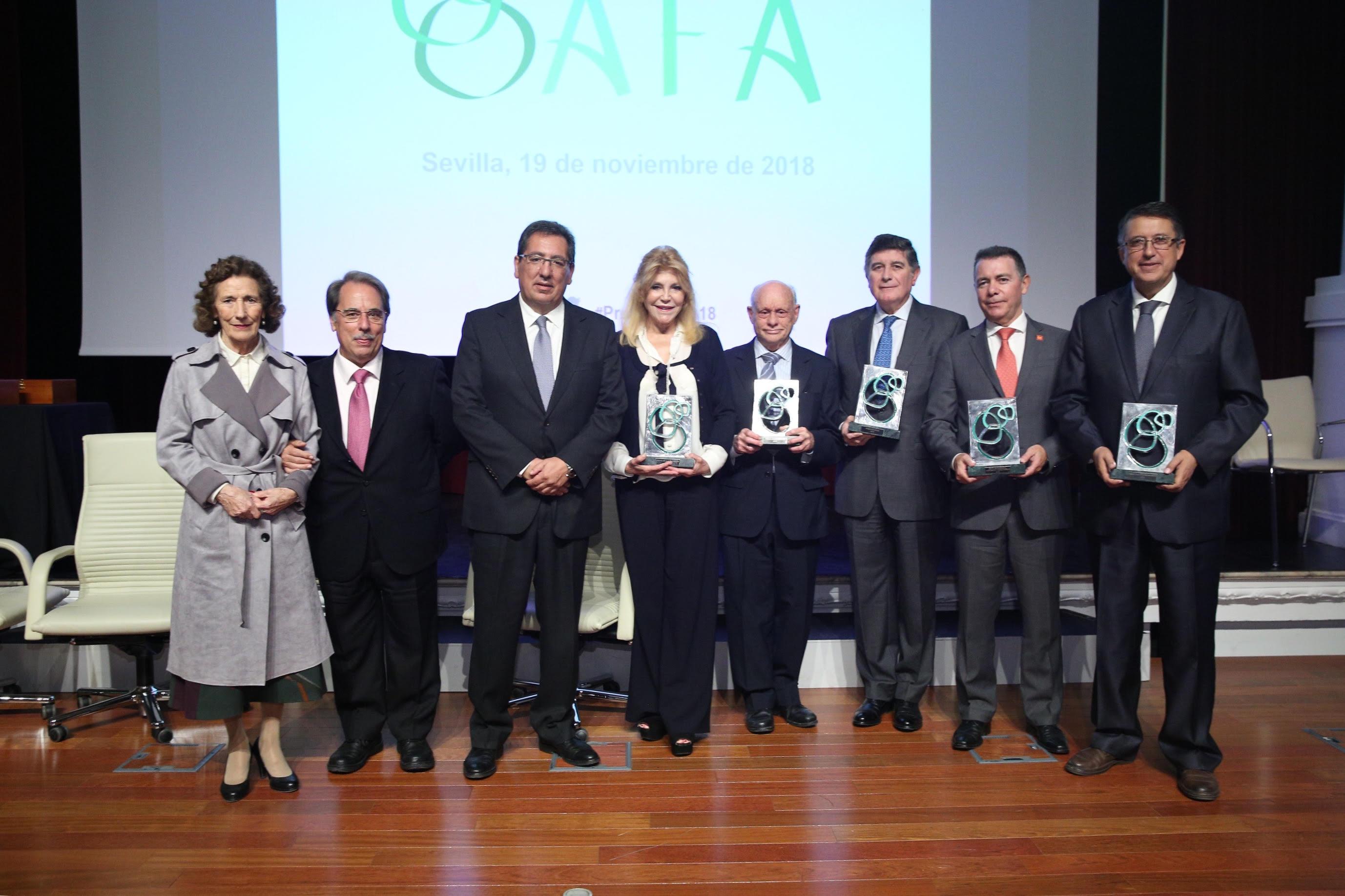Foto-familia-Premios AFA 2018
