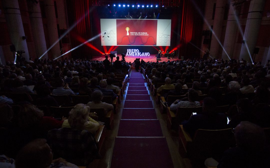 Comienza la 44 edición del Festival de Huelva de Cine Iberoamericano