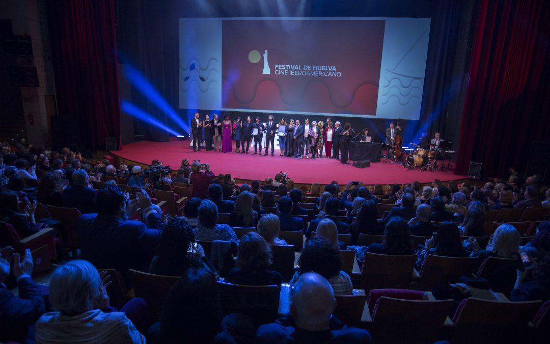 El Festival de Huelva clausura su 44 edición con Kiti Mánver y 'Miriam miente' como protagonistas