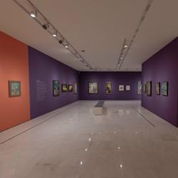 El Museo Carmen Thyssen ofrece una visita virtual de la exposición de Francisco Iturrino «La furia del color»