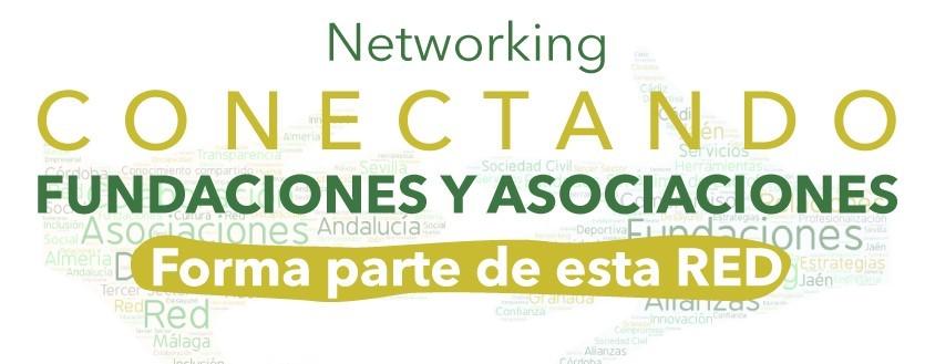 AFA organiza el 'Networking: Conectando Fundaciones y Asociaciones'