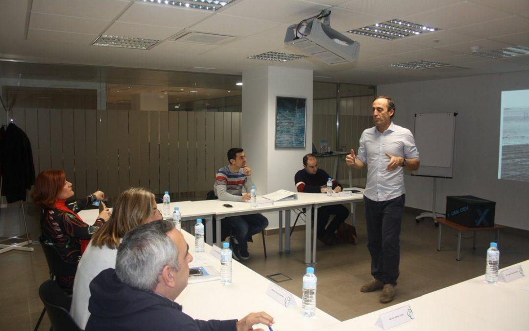 Comienza el módulo de 'Habilidades directivas y liderazgo' del Curso de Experto