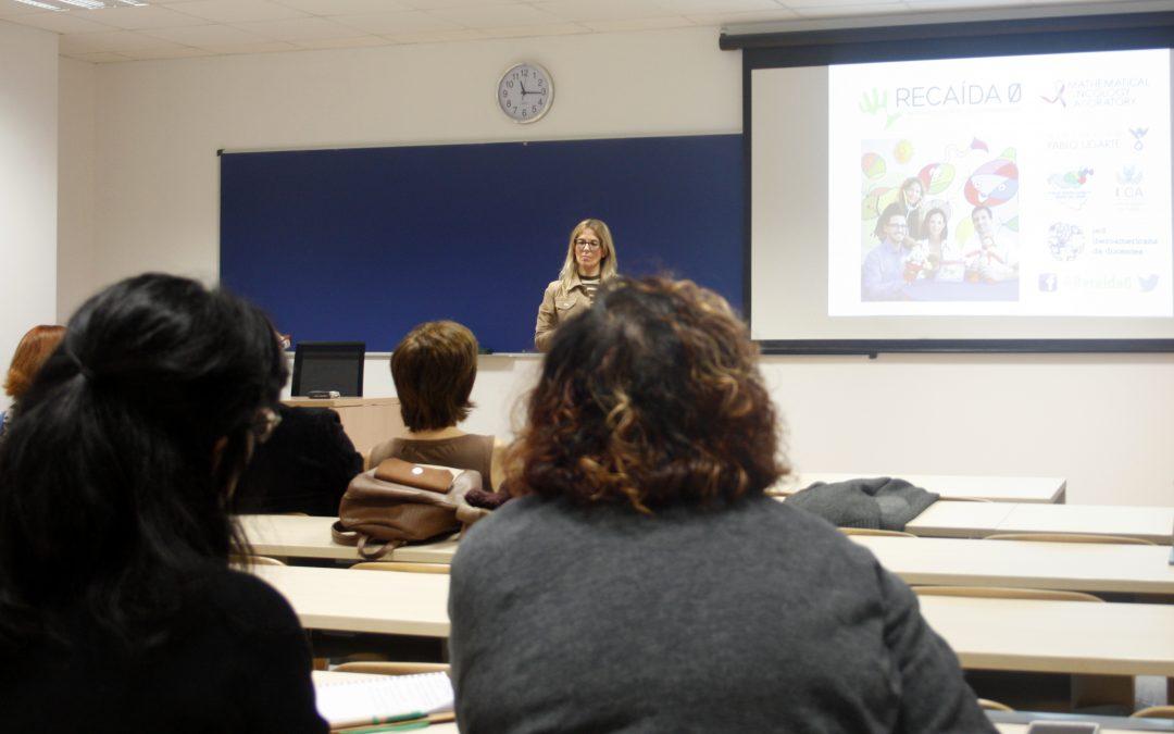 La Fundación Campus Tecnológico acoge en su sede el I Congreso Iberoamericano de Docentes