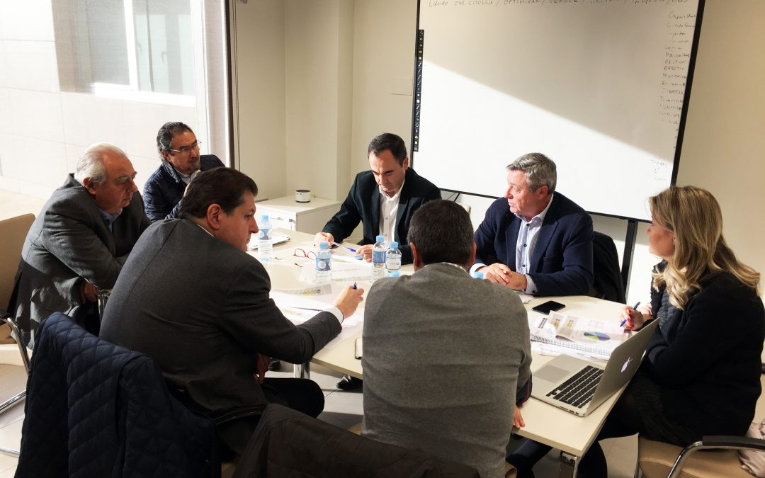 Citoliva acelerará la transformación digital del sector del aceite de oliva en España
