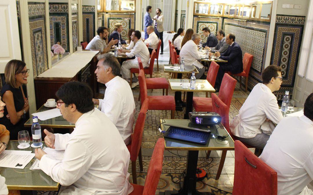 Andaluces Compartiendo por el Empleo finaliza con la inserción laboral de todos los participantes