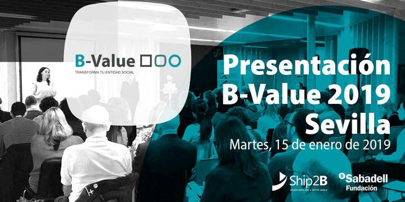 AFA colabora con B-Value, el programa de transformación para entidades sociales