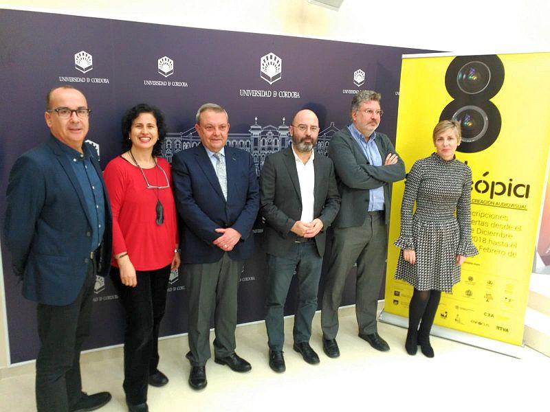 La Fundación AVA colabora con los Premios Suroscopia