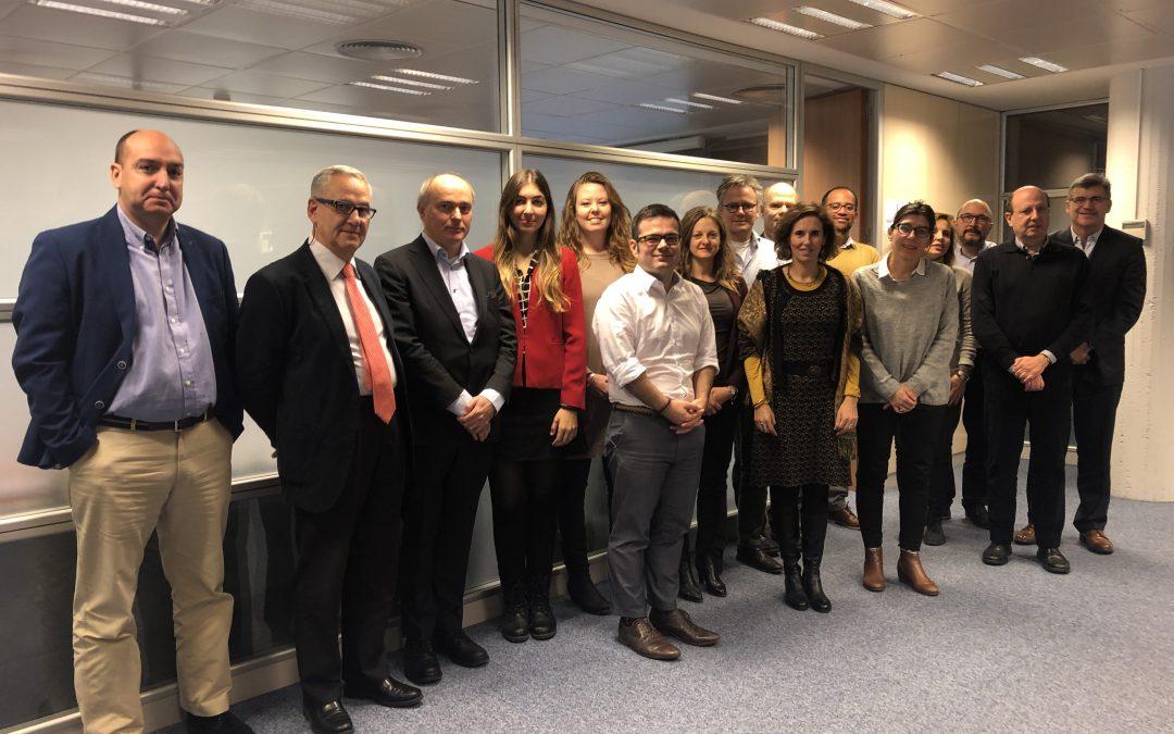 CDTI y CTA participan en el proyecto europeo INNOWWIDE para financiar la internacionalización de pymes innovadoras