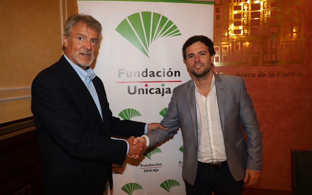 Fundación Unicaja y el Club Polideportivo Mijas se unen para impulsar el deporte femenino