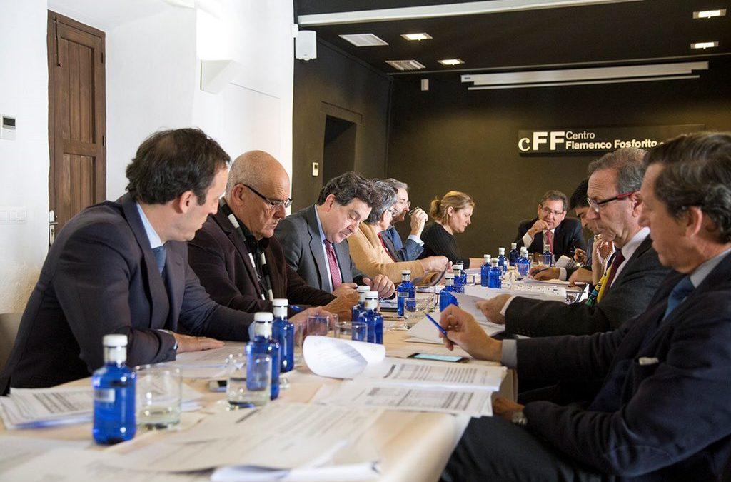 La Junta Directiva de AFA se reunirá en Granada el próximo 7 de febrero