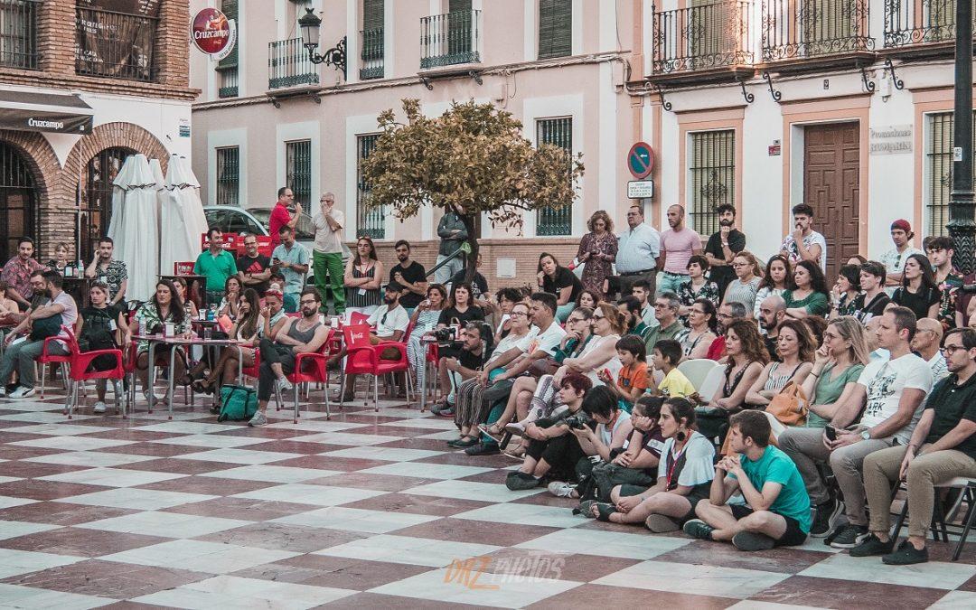 Cinco asociaciones sevillanas beneficiarias de la 3ª edición de 'Cultura Viva' de Fundación Cruzcampo