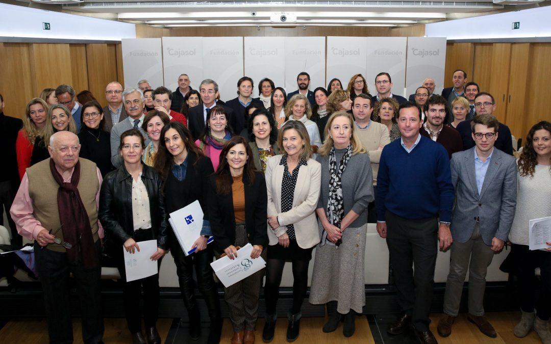 AFA reúne en Sevilla al Tercer Sector Andaluz