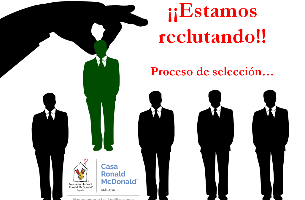OE1/2019: Coordinador/a Campaña de Sensibilización – Fundación Infantil Ronald McDonald
