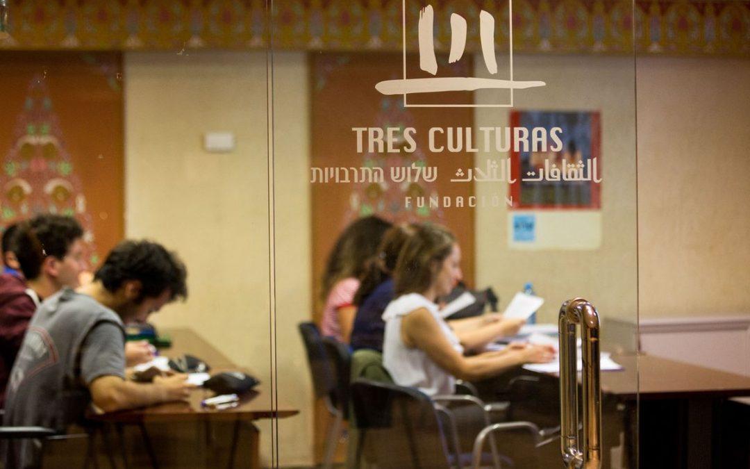 Fundación Tres Culturas abre el plazo de matrícula para los cursos de árabe y hebreo moderno