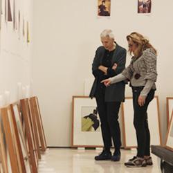 El Museo Thyssen acoge la exposición sobre la imagen de la mujer en la prensa ilustrada de principios del XX