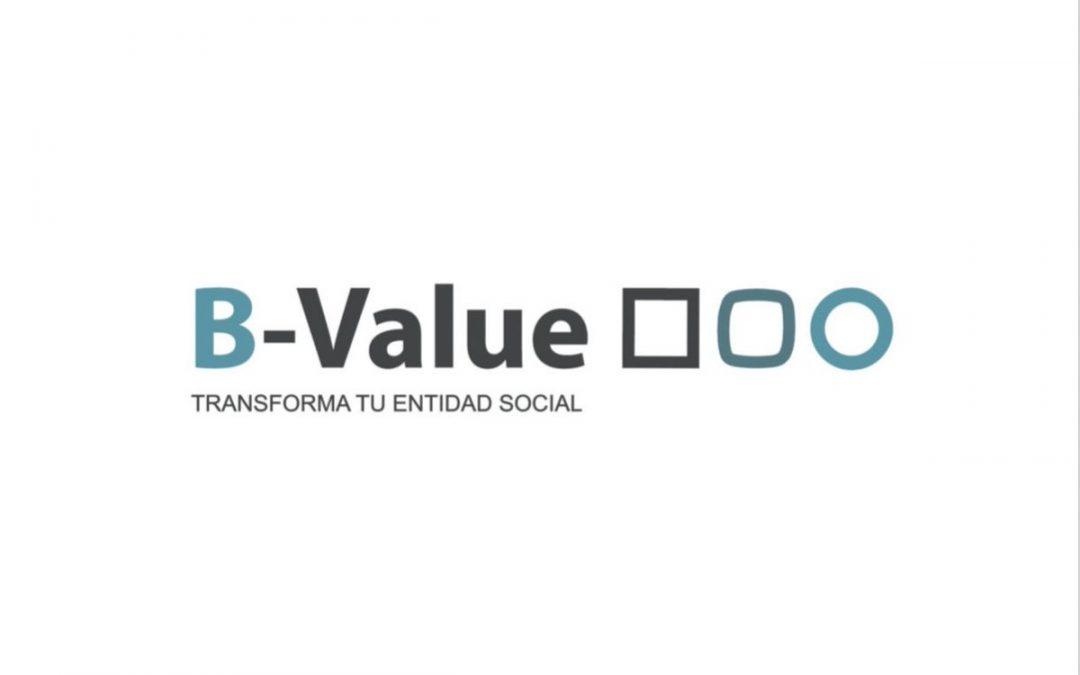 AFA seleccionada para participar en la 3ª edición de B-Value