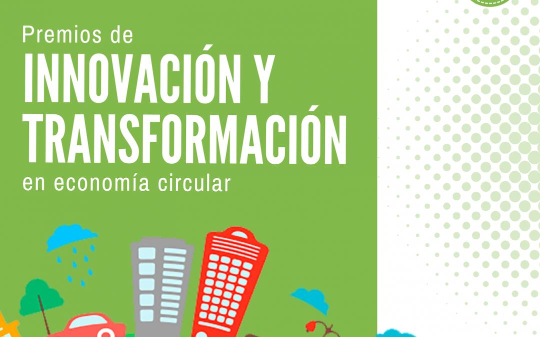 AFA colabora en los Premios de Innovación y Transformación en Economía Circular de PMI