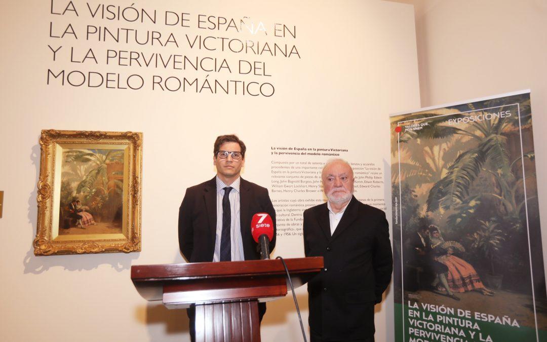 Fundación Unicaja rinde homenaje a los siglos XIX y XX con su exposición 'La visión de España en la pintura Victoriana y la pervivencia del modelo romántico'