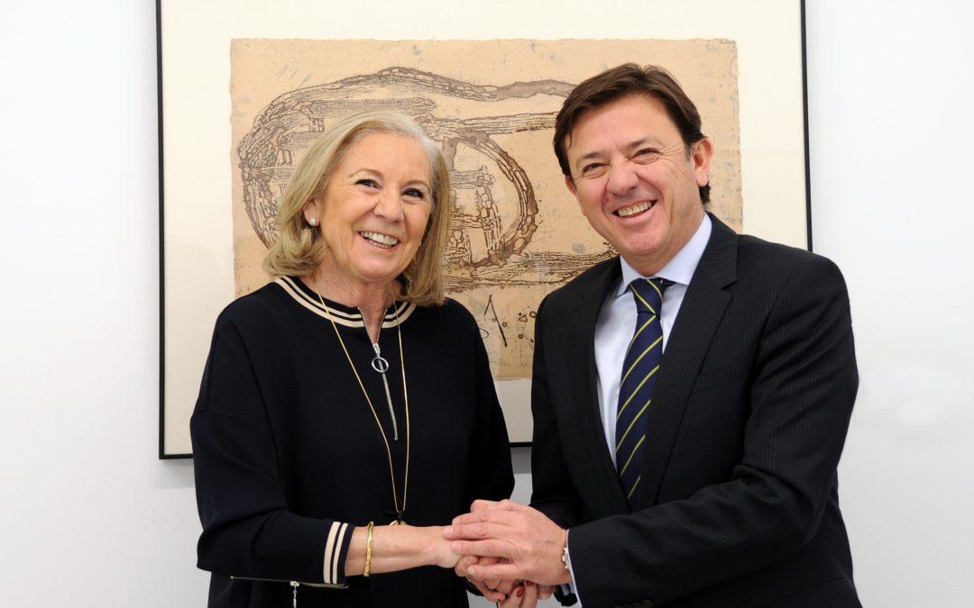 Bankia apoya con 850.000 euros a CajaGranada Fundación para desarrollar programas sociales en Andalucía
