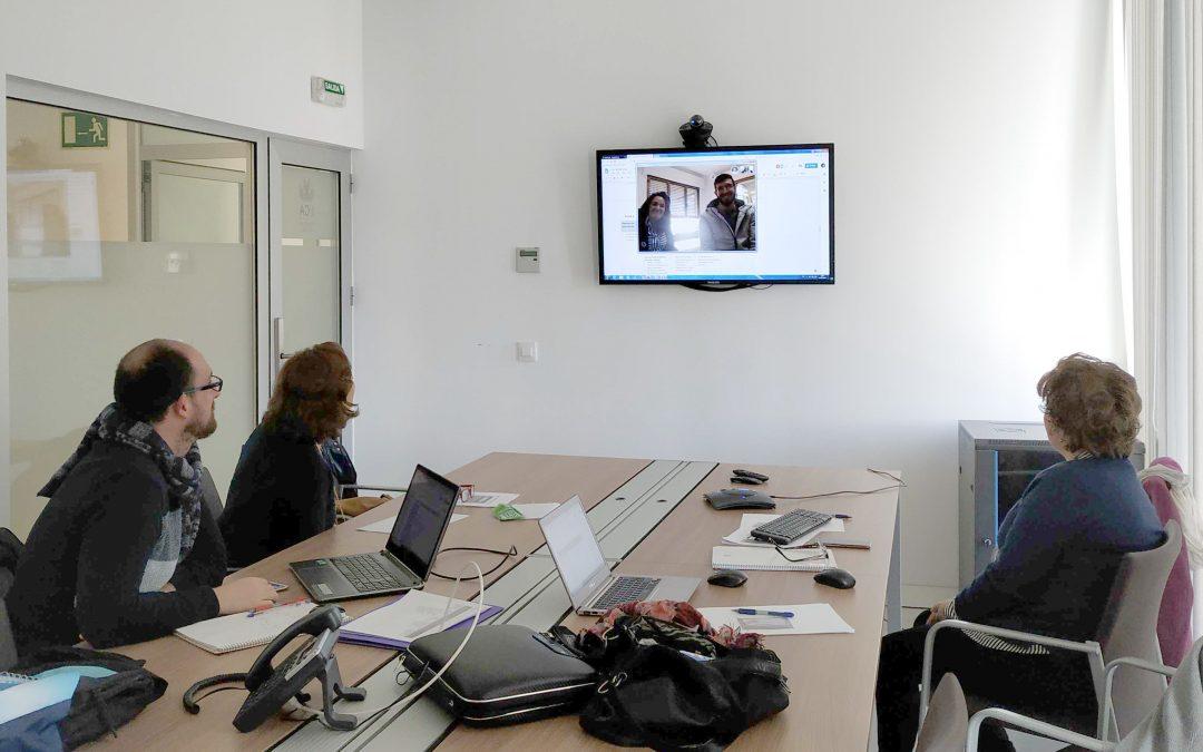 FCT Algeciras otorga una de sus ayudas al proyecto EsCode Room, un videojuego educativo para aprender a programar