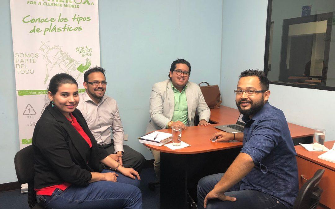 CTA crece en el mercado multilateral tras ganar una licitación en El Salvador para asesorar a pymes TIC