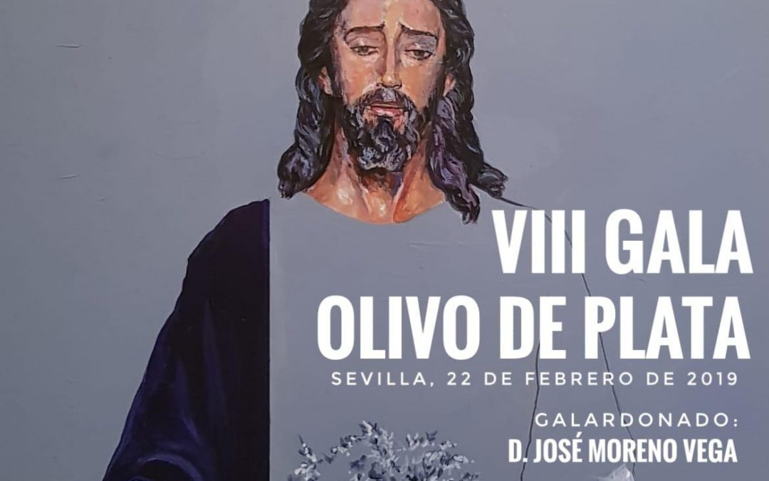Sevilla. VIII Gala 'Olivo de Plata' de la Hermandad de la Redención