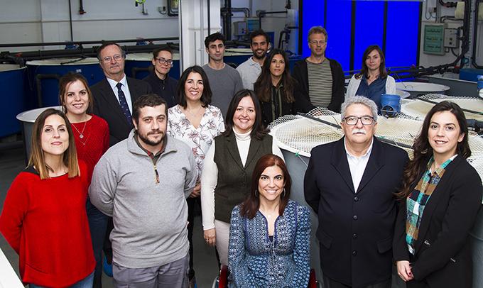 Ctaqua obtiene el reconocimiento como Centro de Apoyo a la Innovación Tecnológica de ámbito estatal