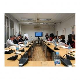 La Fundación AVA participa en la actualización del Catálogo Nacional de Cualificaciones Profesionales