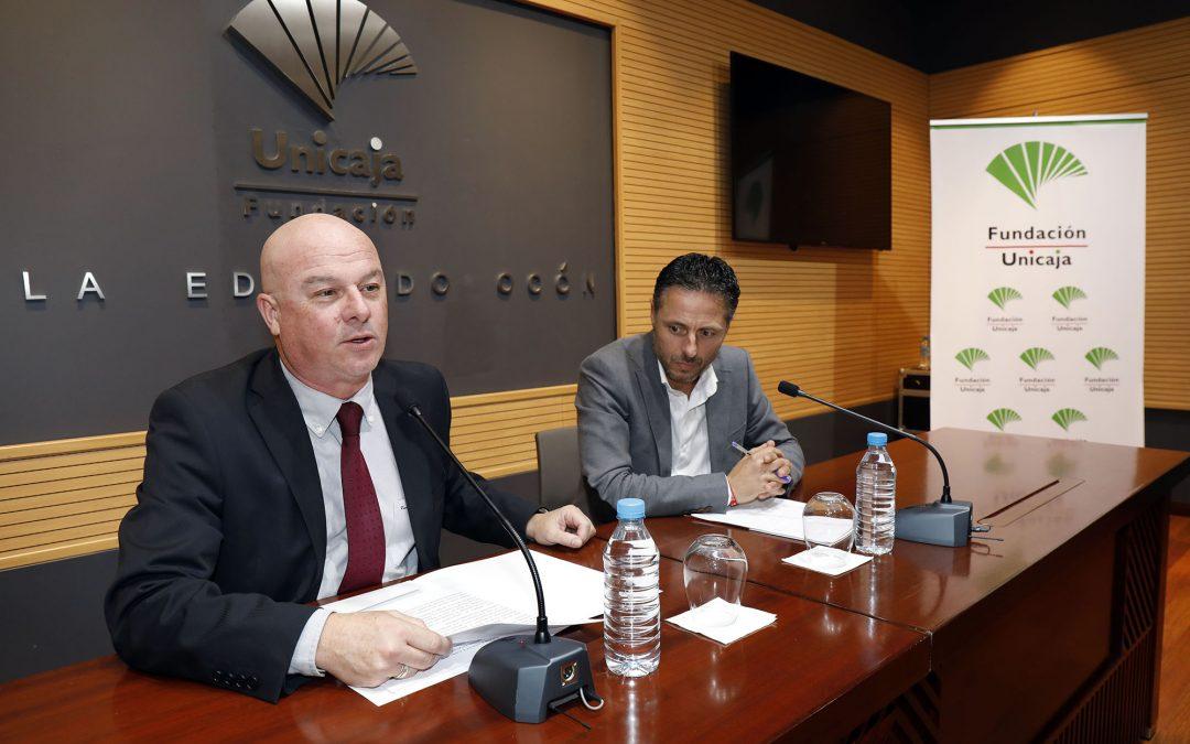Fundación Unicaja y Cruz Roja Málaga vuelven a unirse para combatir el acoso escolar