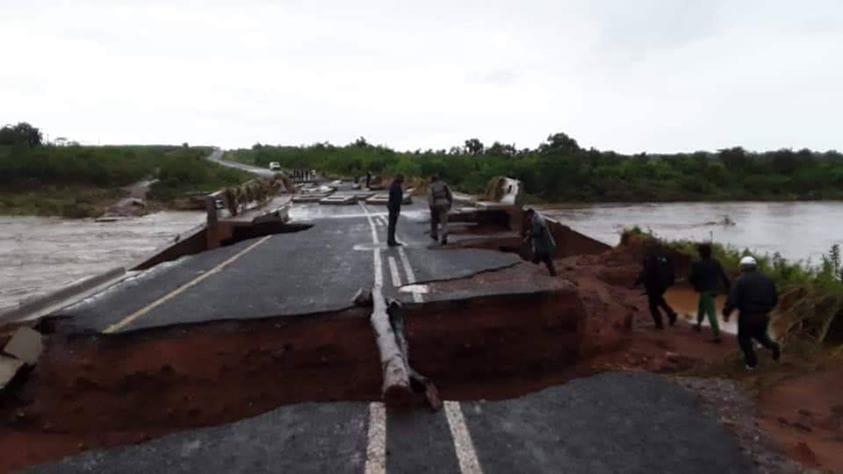 Madre Coraje alerta sobre la situación de emergencia en Mozambique tras el devastador paso del ciclón Idai