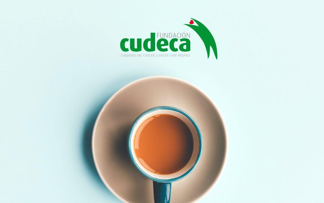Estepona, Málaga. Desayunos Solidarios en Retro Café de Estepona  para ayudar a la Fundación Cudeca